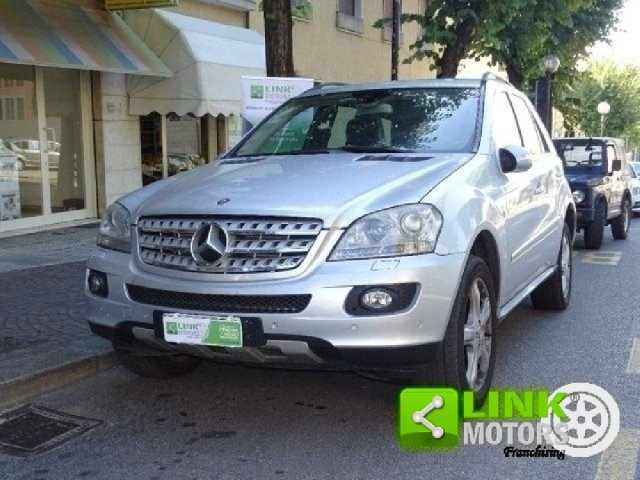 Auto Usate Mercedes-Benz ML 1287003
