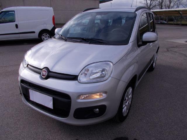 Auto Aziendali Fiat Panda 1287299