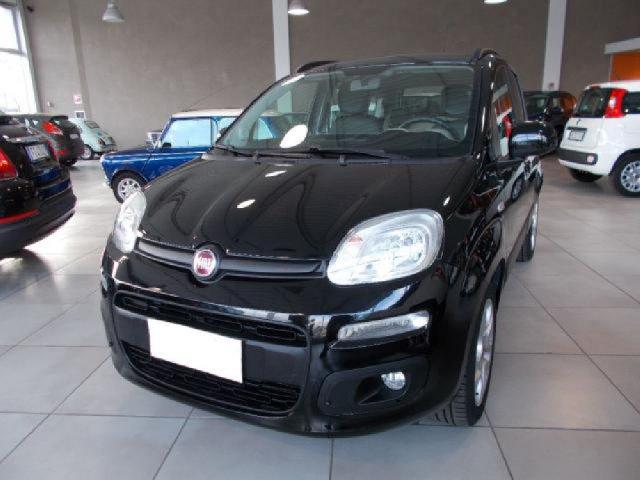 Auto Aziendali Fiat Panda 1287313