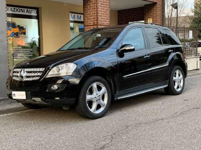 Auto Usate Mercedes-Benz ML 1288165