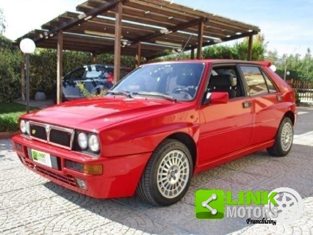 Auto d'Epoca Lancia Delta 1289013
