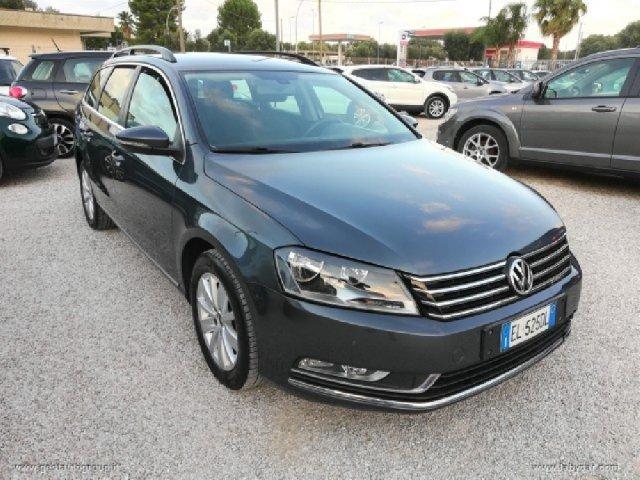 Auto Usate Volkswagen Passat 1289917