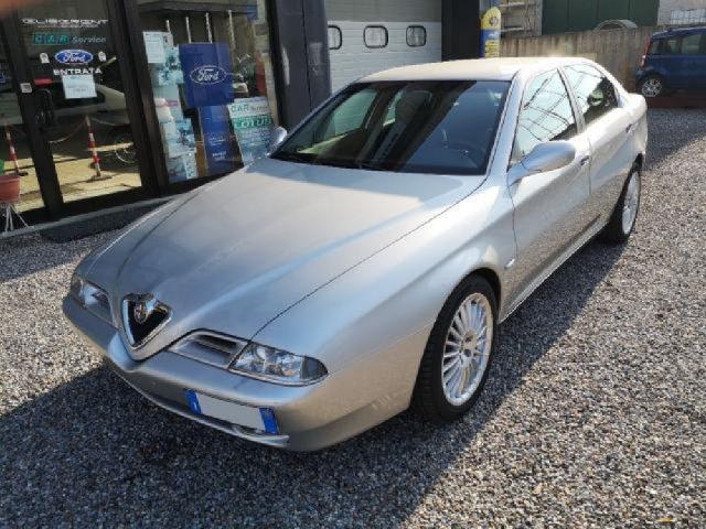 Auto Usate Alfa Romeo 166 1291023