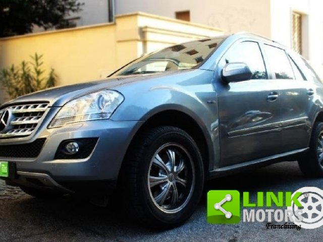 Auto Usate Mercedes-Benz ML 1291176