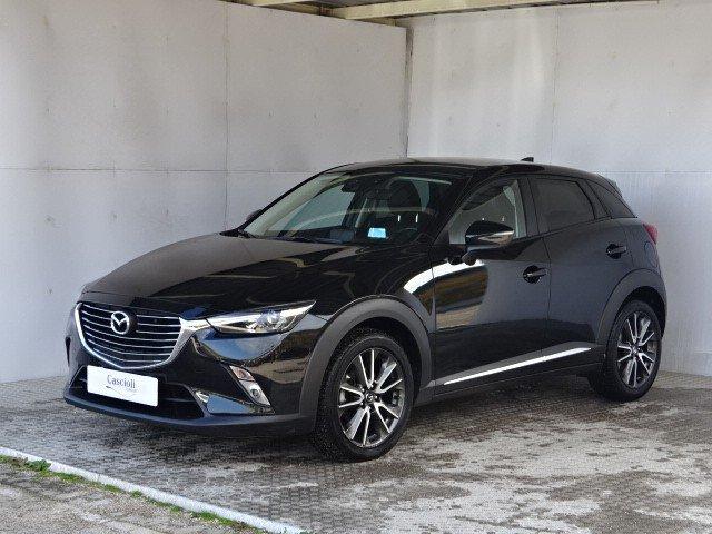 Auto Usate Mazda CX-3 1291330