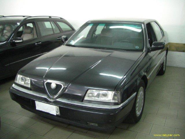 Auto Usate Alfa Romeo 164 1291544