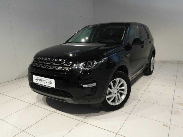 Auto Usate Land Rover Discovery Sport 1293994