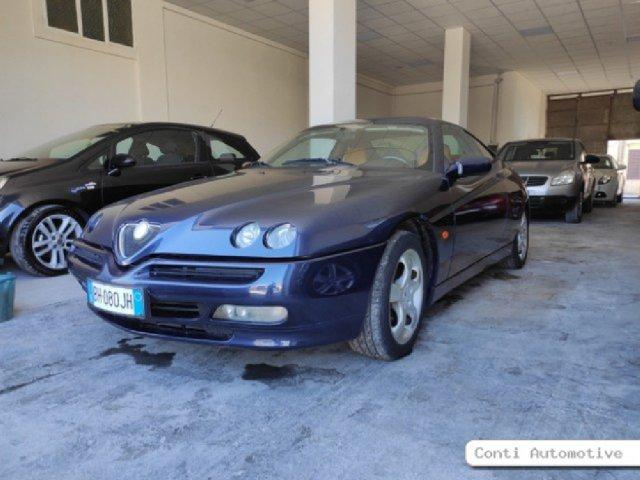 Auto Usate Alfa Romeo GTV 1294385