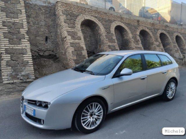 Auto Usate Alfa Romeo 159 1294398