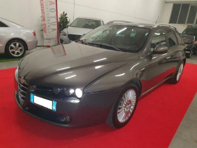 Auto Usate Alfa Romeo 159 Sport Wagon 1294406