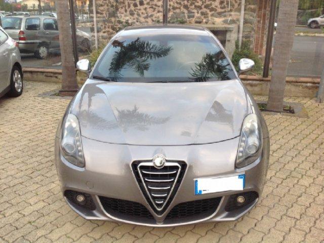 Auto Usate Alfa Romeo Giulietta 1294438