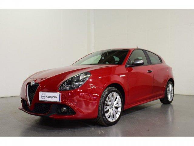 Auto Usate Alfa Romeo Giulietta 1294546