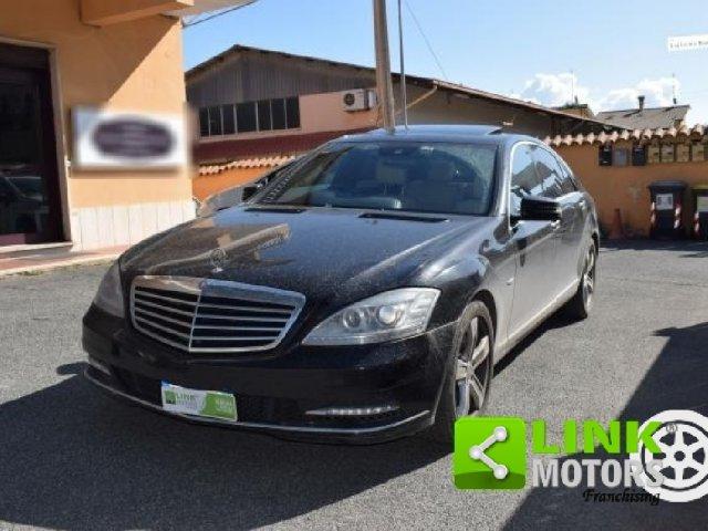 Auto Usate Mercedes-Benz Classe S 1296385