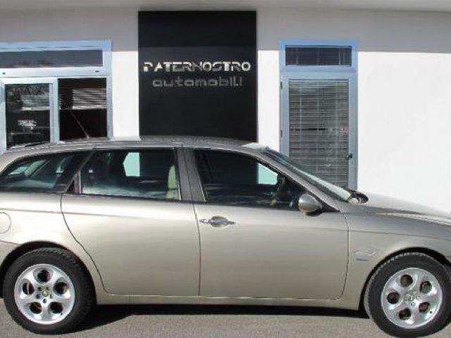Auto Usate Alfa Romeo 156 1297508