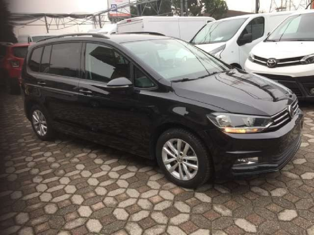 Auto Usate Volkswagen Touran 1297565