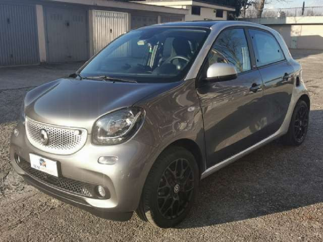 Auto Usate Smart ForFour 1299103