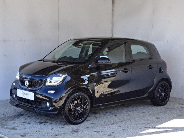 Auto Aziendali Smart ForFour 1300292