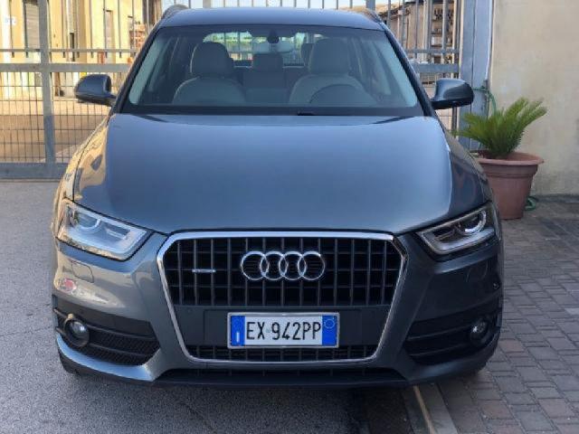 Auto Usate Audi Q3 1301136