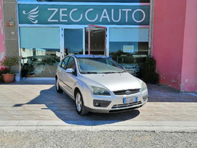 Auto Usate Ford Focus 1304254