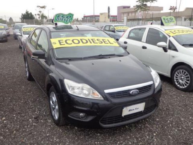 Auto Usate Ford Focus 1305095