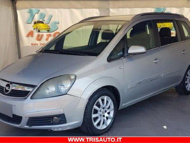 Auto Aziendali Opel Zafira 1305994