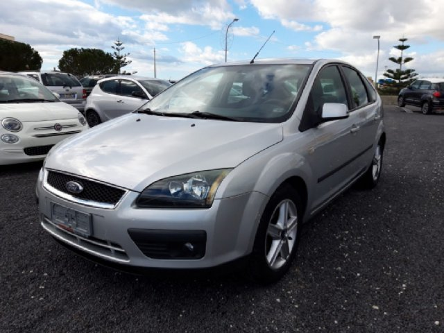 Auto Usate Ford Focus 1307856