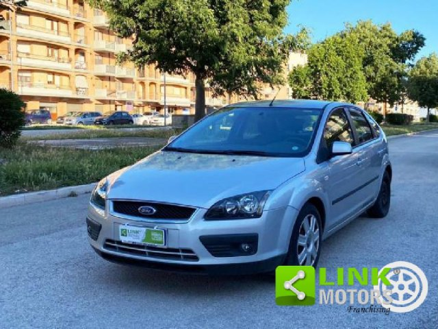 Auto Usate Ford Focus 1308225