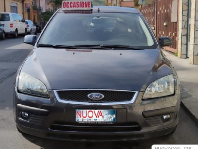 Auto Usate Ford Focus 1308603