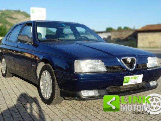 Auto Usate Alfa Romeo 164 1309630