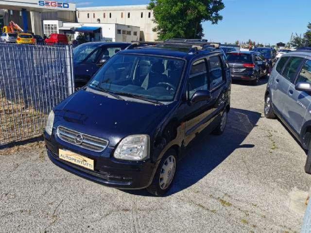 Auto Usate Opel Agila 1313303