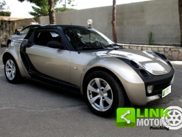 Auto Usate Smart Roadster 1314023