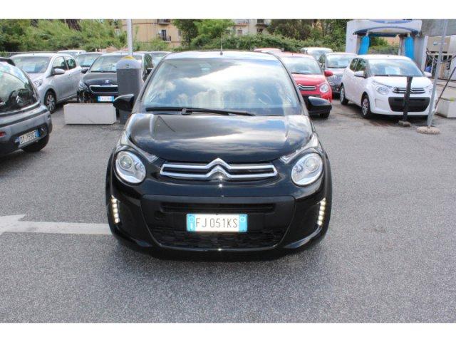 Auto Aziendali Citroen C1 1315643