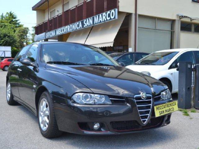 Auto Usate Alfa Romeo 156 1317615