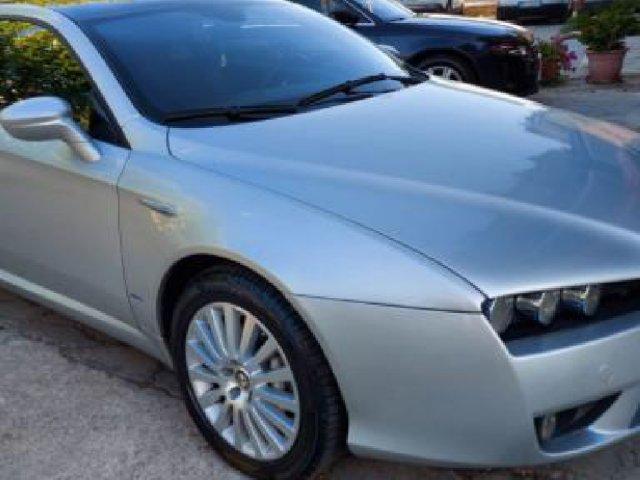 Auto Usate Alfa Romeo Brera 1318271