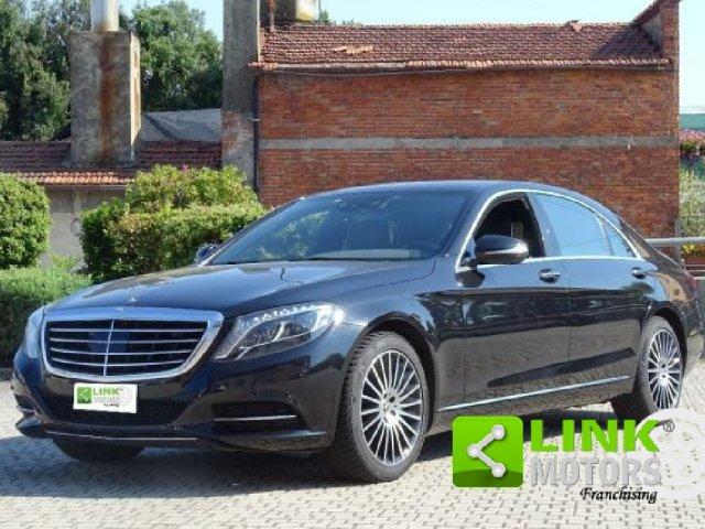 Auto Usate Mercedes-Benz Classe S 1319452