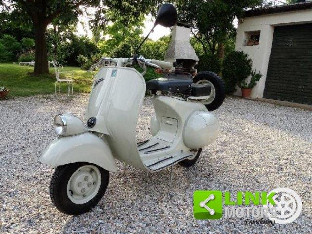 Moto Usate Piaggio Vespa 125 1320201