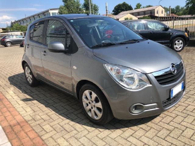 Auto Usate Opel Agila 1324659