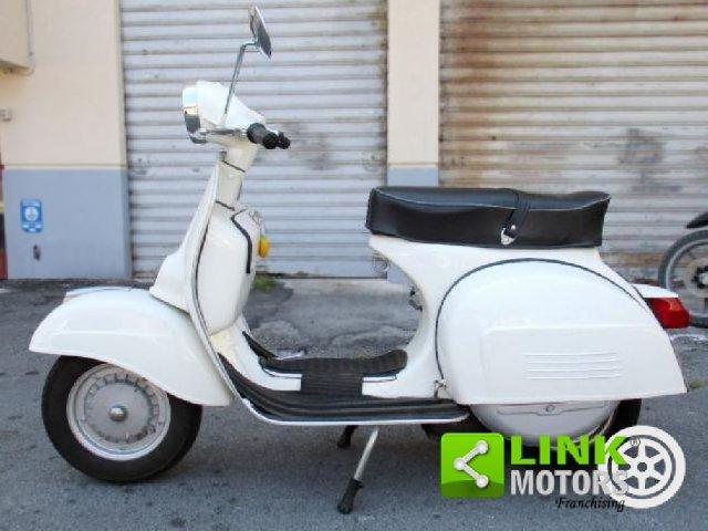 Moto Usate Piaggio Vespa 125 Primavera 1324860