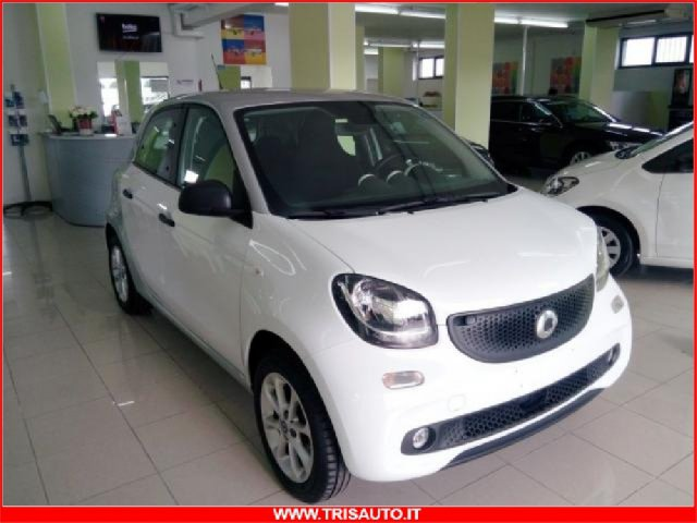 Auto Usate Smart ForFour 1324989