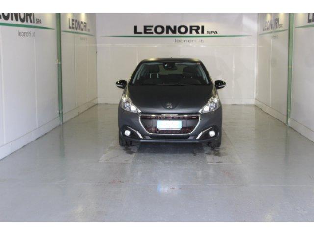 Auto Usate Peugeot 208 1327374