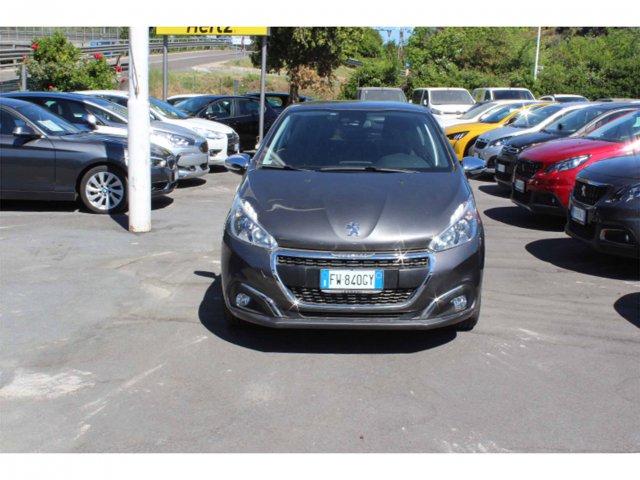 Auto Usate Peugeot 208 1327555