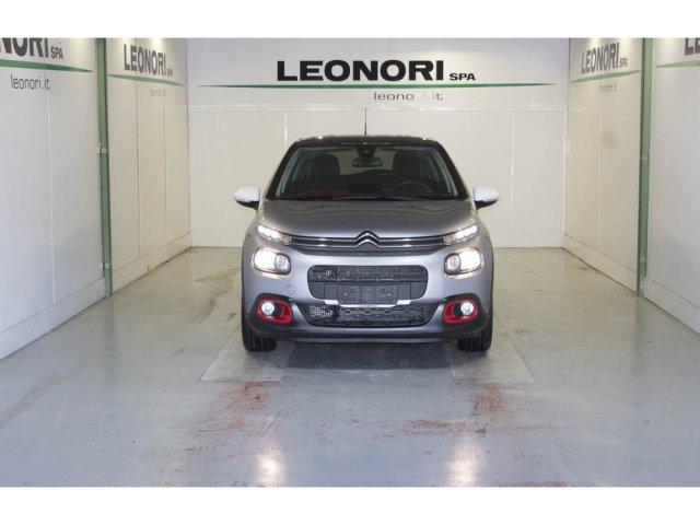 Auto Aziendali Citroen C3 1327622