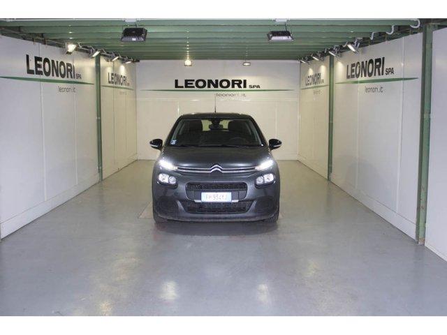 Auto Aziendali Citroen C3 1328151