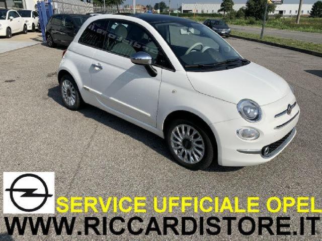 Auto Aziendali Fiat 500 1329102