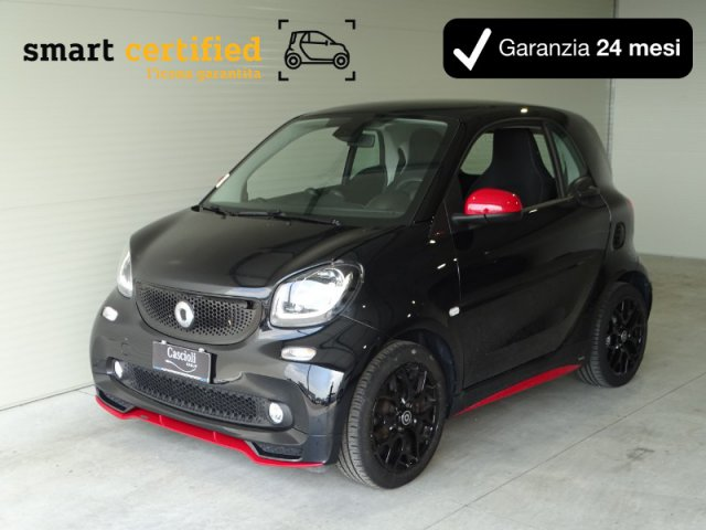 Auto Usate Smart ForTwo Coupe 1330341