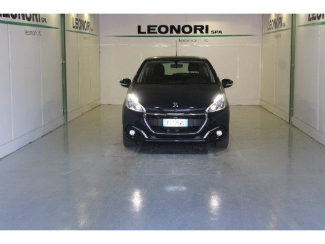 Auto Usate Peugeot 208 1330637