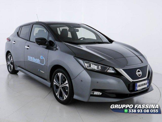 Auto Aziendali Nissan Leaf 1330656