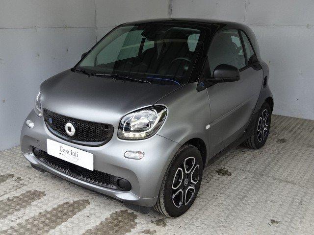 Auto Aziendali Smart ForTwo EQ 1331644