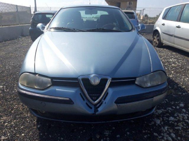 Auto Usate Alfa Romeo 156 1333299