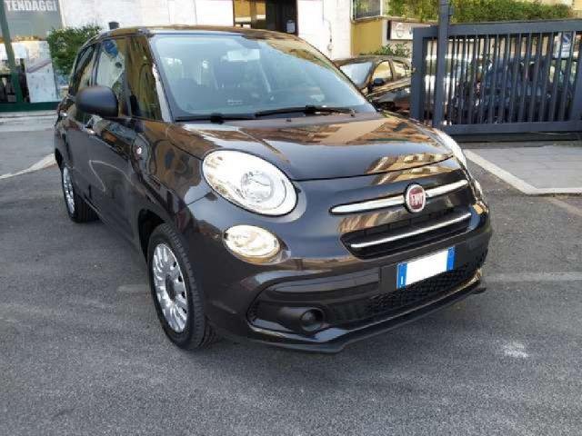 Auto Aziendali Fiat 500 1333332